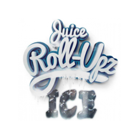 Juice Roll-Upz Ice