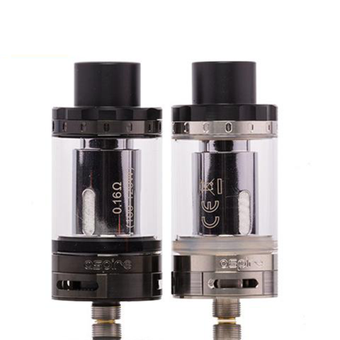Aspire Cleito 120 25MM Sub-Ohm Tank