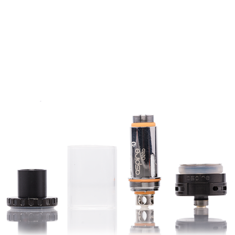 Aspire Cleito 22MM Sub-Ohm Tank
