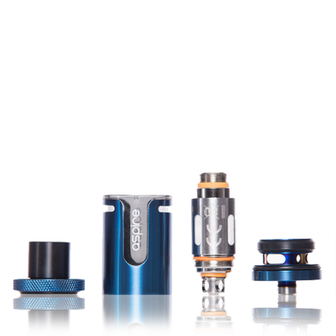 Aspire Cleito EXO 22MM Sub-Ohm Tank