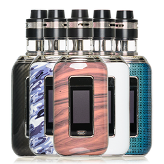 Aspire SkyStar 210W TC Box Mod