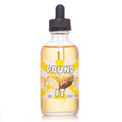 Food Fighter Pound It eJuice