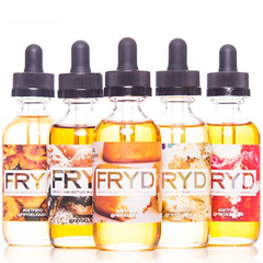 FRYD 5 Bottle Pack