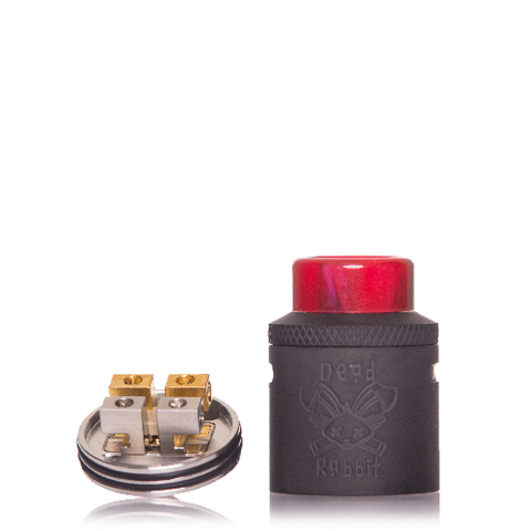 Hellvape Heathen Dead Rabbit 24MM RDA