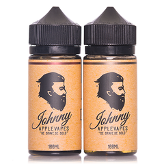 Johnny Applevapes 2 Bottle Pack