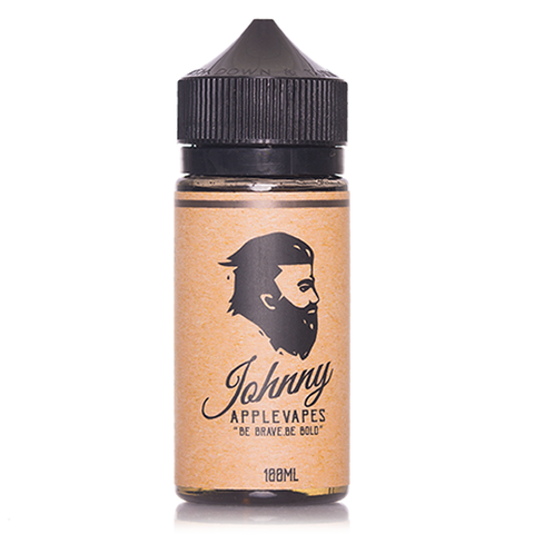 Johnny Applevapes Southern Bread Pudding