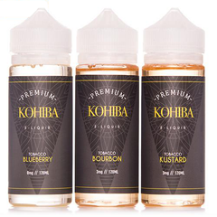 Kohiba 3 Bottle Pack