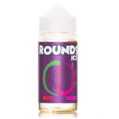 Rounds Ice Water Dragon Ice eJuice