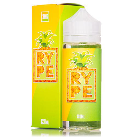 RYPE Pineapple eJuice