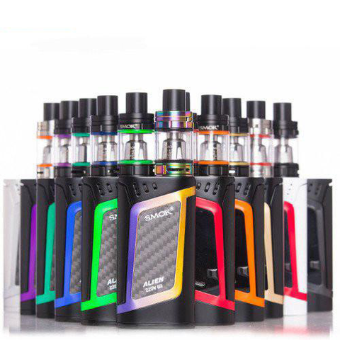 Smok Alien 220W TC Kit