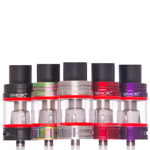 Smok TFV8 Big Baby Light Edition 24.5MM Sub-Ohm Tank