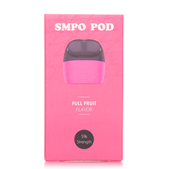 SMPO Full Fruit Replacement Pods