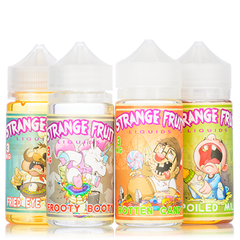 Strange Fruit 4 Pack Bundle