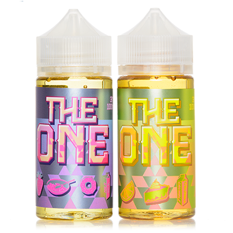 The One 2 Bottle Pack