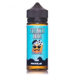 Vape Breakfast Classics French Dude