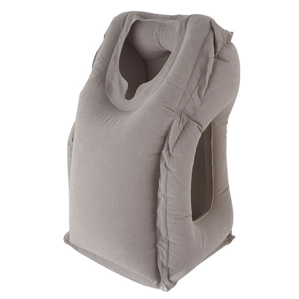 Travel Pillow for Neck, Face, Head and Body Support