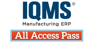 IQMS eLearning All Access Pass