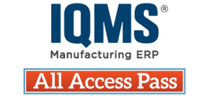 IQMS eLearning All Access Pass per user per year