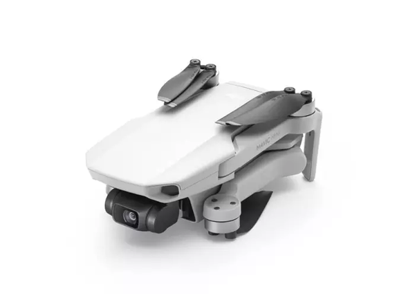 DJI Mavic Mini Fly More Combo 4KM FPV with 2.7K Camera 3-Axis Gimbal 30mins Flight Time 249g