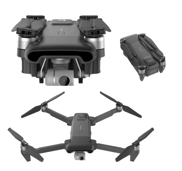 2019 NEW Xiaomi FIMI X8 SE RC Drone Quadcopter. 5KM FPV With 3-axis Gimbal 4K Camera. GPS.