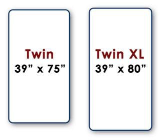 Twin Vs Twin XL Mattress Comparison Guide