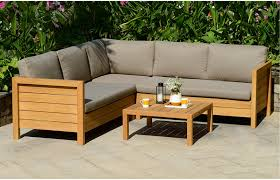 Assembling Garden Furniture