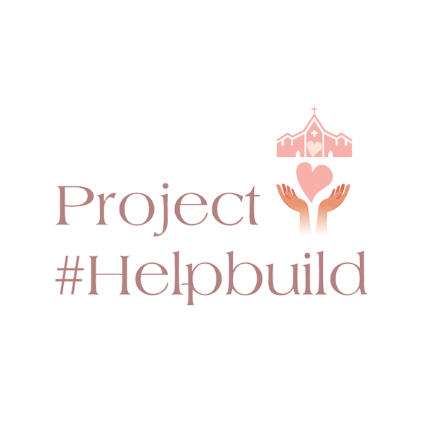 Be a Part of Project #helpbuild