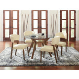 Paxton 11122180-S5 5PC Dining Room (Local Pick Up only)