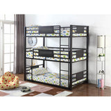 Rogen Casual Triple Bunk Bed Collection (Local Pick up only)