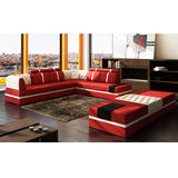 KOK USA 125013 Sofa Sectional