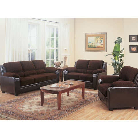 Coaster Monika 502811-S2 Sofa and Love Seat (Local pick up only)