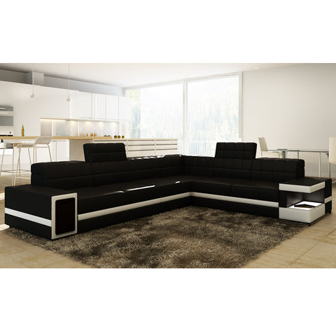 KOK USA 126106 Sofa Sectional