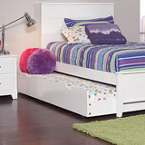 Ashton White Bed Collection (Local Pick up only)