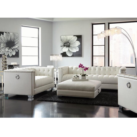 Chaviano 11505391-S2 2PC Living Room Set (Local pick up only)