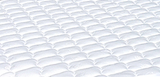 American Star Diamond Innerspring Mattress (Local pick up only)