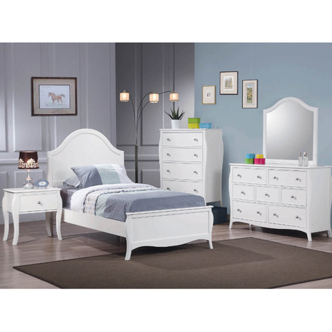 Dominique French Country Bed Collection (Local Pick up only)
