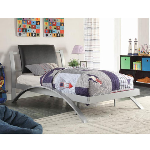 Leclair Contemporary Bed (Local Pick up only)
