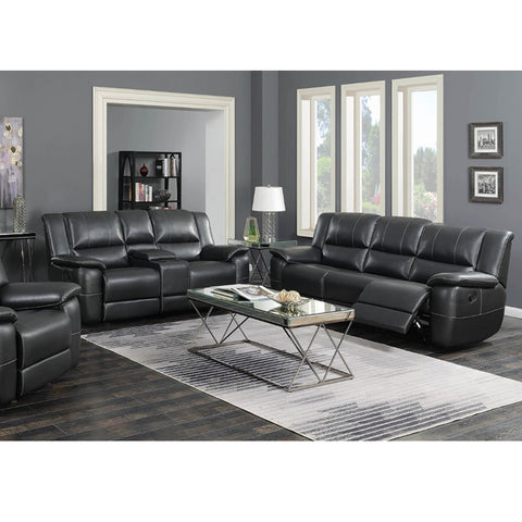 Lee 11601061-S2 Motion Sofa + Love Seat (Local pick up only)