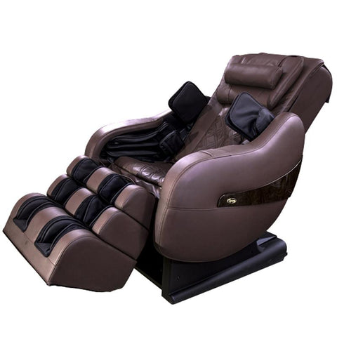 Luraco Legend Massage Chair brown