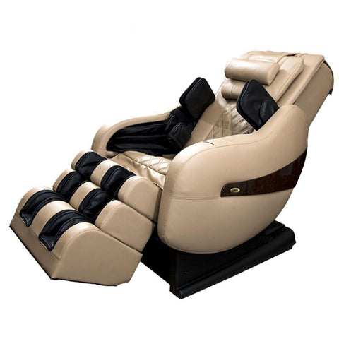 Luraco Legend Massage Chair cream