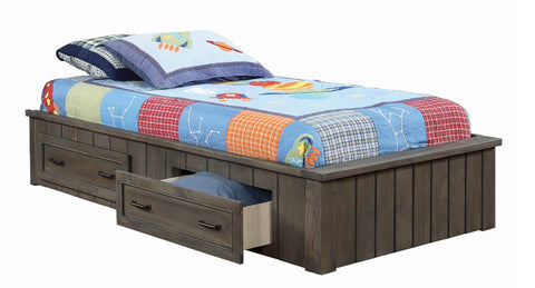 Napoleon Rustic Bed Collection (Local Pick up only)