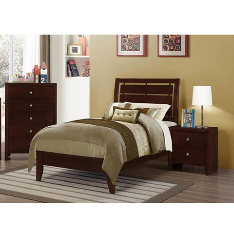 Serenity Bed Collection (Local Pick up only)