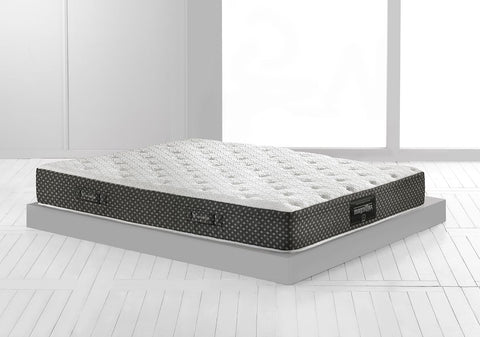 "Magniflex Abbraccio 10"" Medium Italian Mattress"
