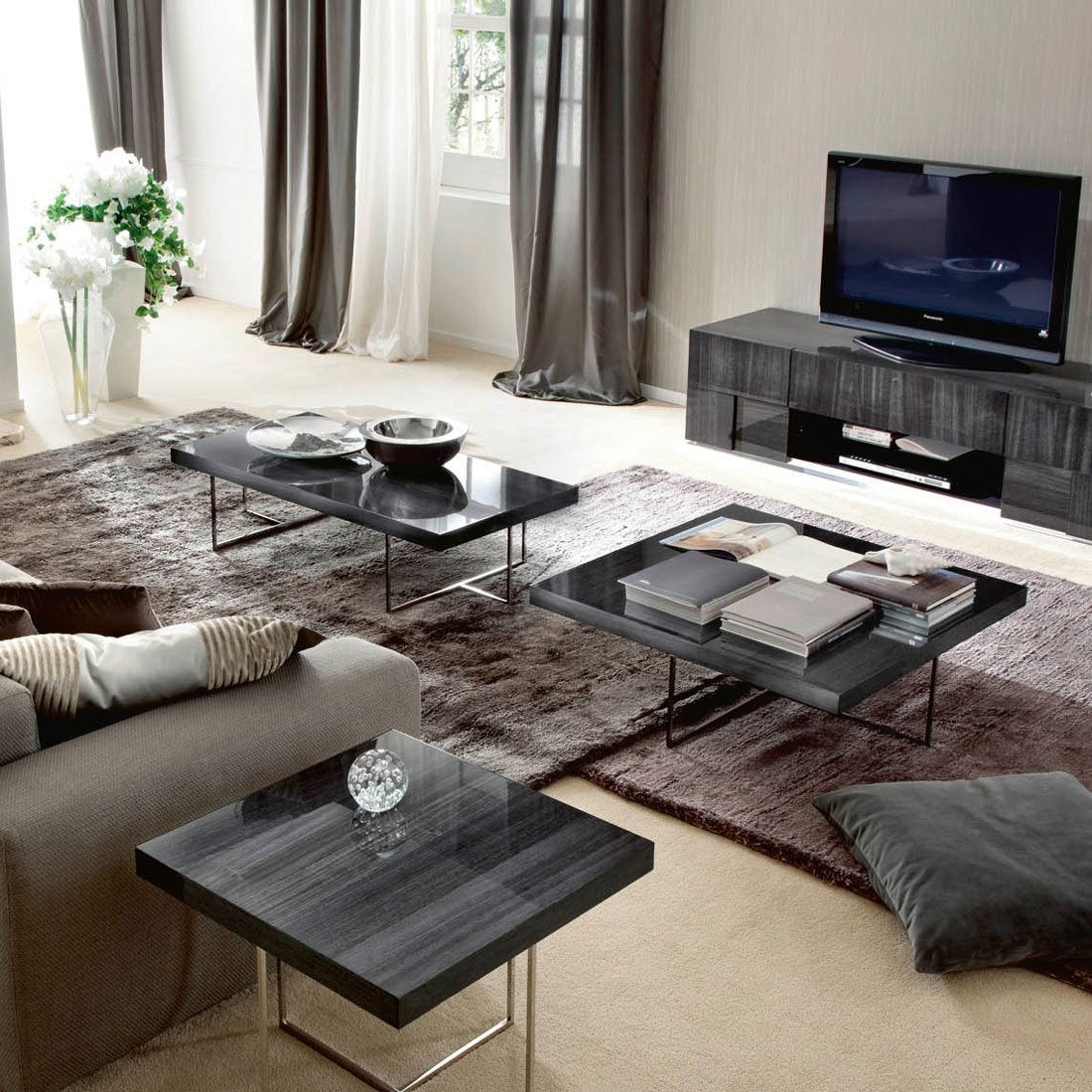 ALF Montecarlo Living Room Collection