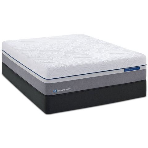 Sealy Posturepedic Hybrid Copper Plush Mattress