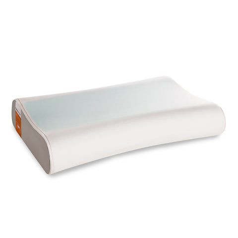 Tempur-Pedic TEMPUR-Contour Breeze Side-to-Side pillow