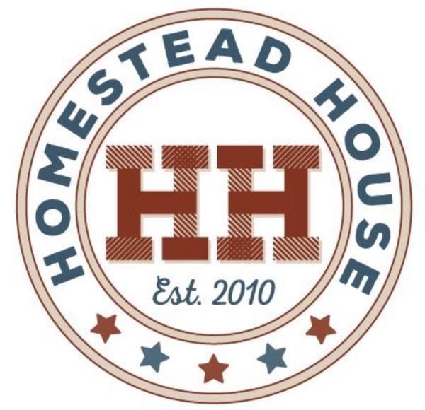 $100.  Gift Certificate - Homestead House