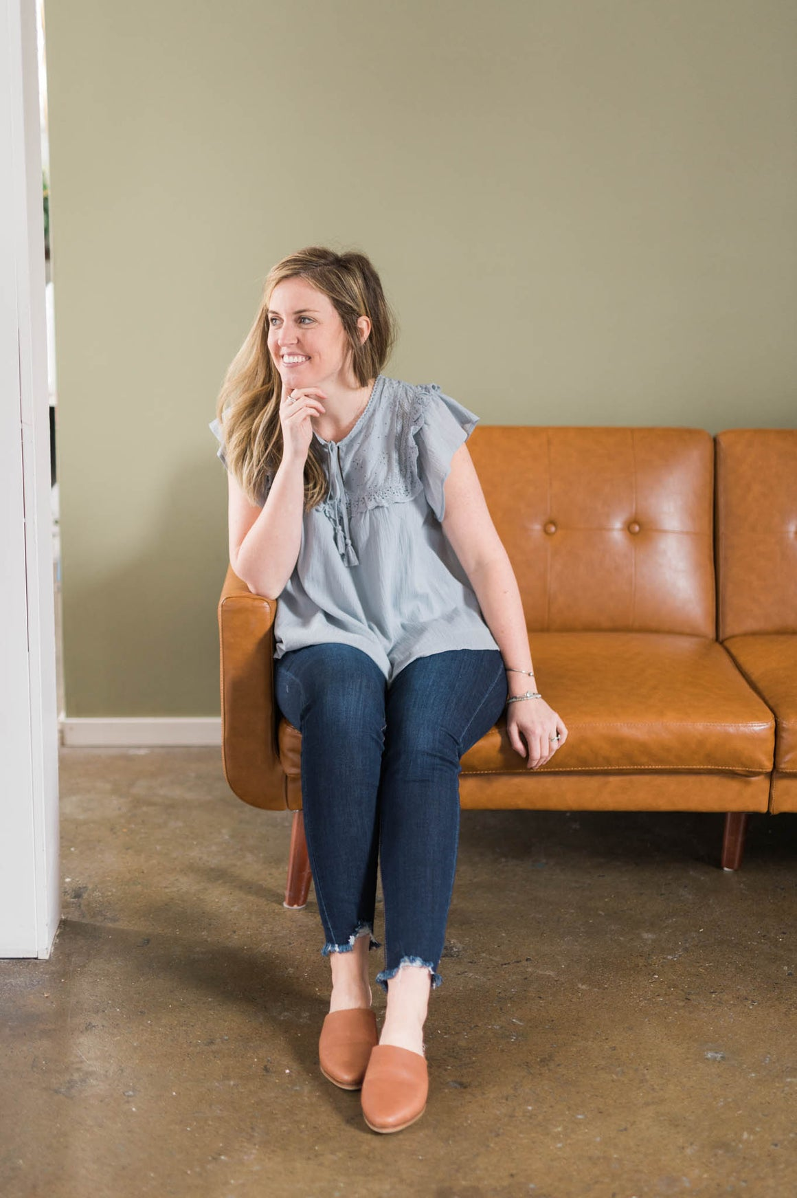 Tawney Maxi Dress in Black