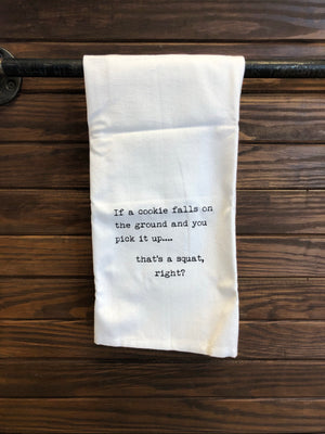 Dev D Co Tea Towels