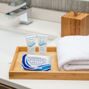 Soap & 2-in-1 Bundle